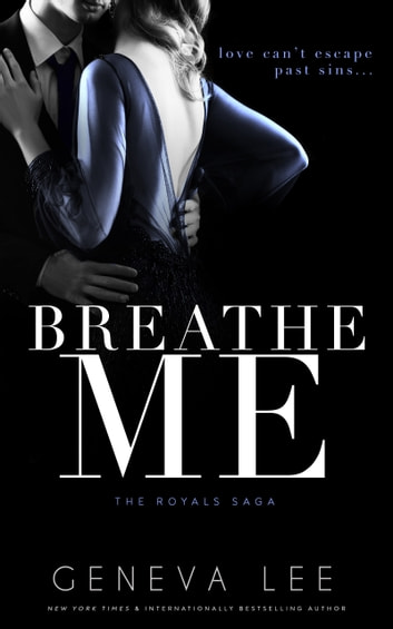 Breathe Me - Smith and Belle ebook by Geneva Lee