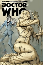 Doctor Who: The Tenth Doctor Archives #2 ebook by Gary Russell,Jose Maria Berdy,Joe Phillips,German Torres,Charlie Kirchoff