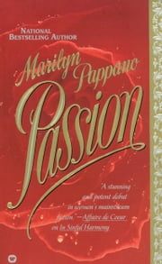 Passion ebook by Marilyn Pappano