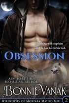 Obsession ebook by Bonnie Vanak