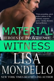Material Witness ebook by L. A. Mondello,Lisa Mondello