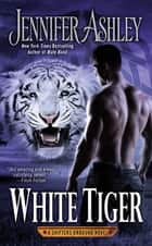 White Tiger ebook by