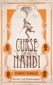 Curse of the Nandi ebook by Vered Ehsani