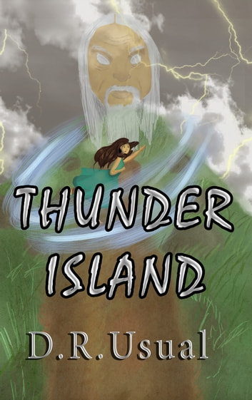 Thunder Island ebook by D.R. Usual