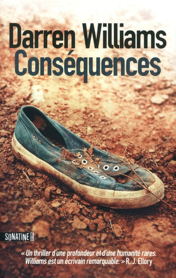 Conséquences ebook by Darren WILLIAMS
