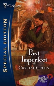 Past Imperfect ebook by Crystal Green