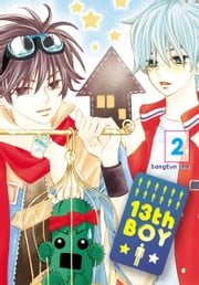 13th Boy, Vol. 2 ebook by SangEun Lee