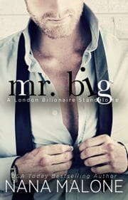 Mr. Big ebook by Nana Malone