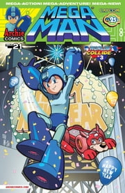 Mega Man #21 ebook by Ian Flynn, Gary Martin, Chad Thomas, Matt Herms