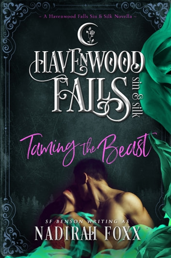 Taming the Beast ebook by Nadirah Foxx
