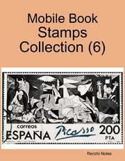 Mobile Book: Stamps Collection (6) ebook by Renzhi Notes