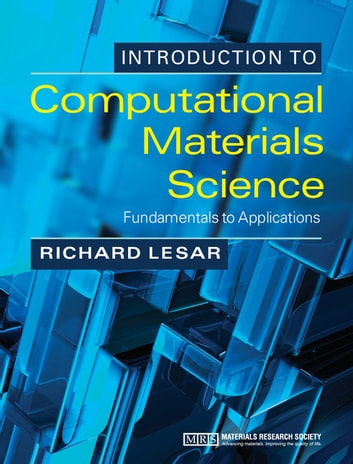 Introduction to computational materials science ebook by richard introduction to computational materials science fundamentals to applications ebook by richard lesar fandeluxe Images