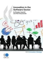Innovation in the Software Sector ebook by Collective