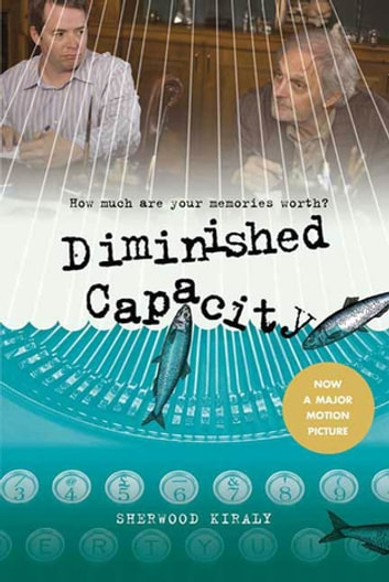 Diminished Capacity ebook by Sherwood Kiraly