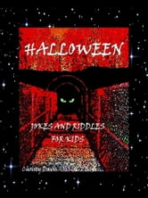 Halloween Jokes and Riddles for Kids ebook by Christy Davis