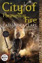 City of Heavenly Fire ebook by Cassandra Clare