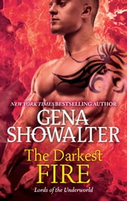 The Darkest Fire ebook by Gena Showalter