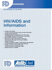 HIV/AIDS and Information ebook by Maria de Bruyn