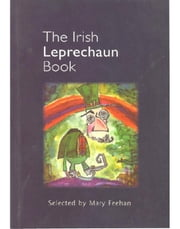 Irish Leprechaun Book ebook by Mary Feehan