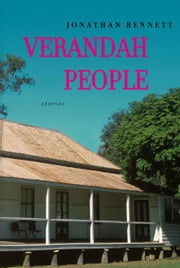 Verandah People ebook by Jonathan Bennett