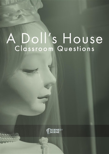 a dolls house language essay A doll's house as modern tragedy by henrick ibsen _ henrick ibsen father of modern drama _this play was written in 1879 in italy _the original language is.