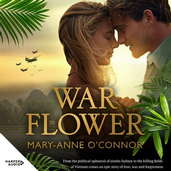 War Flower audiobook by Mary-Anne O'Connor