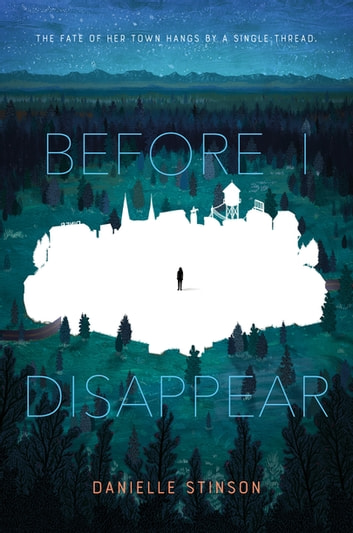 Before I Disappear ebook by Danielle Stinson
