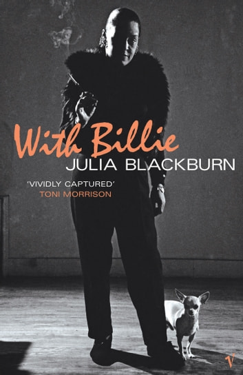 With Billie ebook by Julia Blackburn