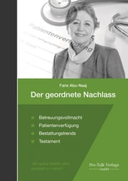 Der geordnete Nachlass ebook by Faris Abu-Naaj