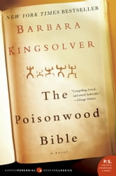 The Poisonwood Bible ebook by Barbara Kingsolver