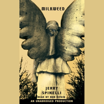 Milkweed audiobook by Jerry Spinelli