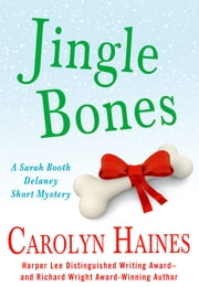 Jingle Bones ebook by Carolyn Haines
