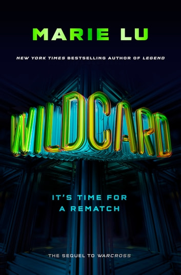 Wildcard (Warcross 2) eBook by Marie Lu