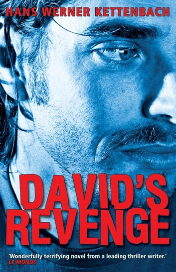 David's Revenge ebook by Hans Werner Kettenbach