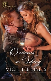 O retorno do viking ebook by Michelle Styles