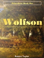 Primalkin: Wolfson ebook by Robert Taylor