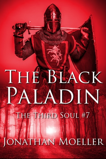 The Black Paladin ebook by Jonathan Moeller