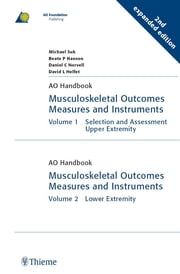 Musculoskeletal Outcomes Measures and Instruments ebook by Michael Suk,Beate Hanson,Dan C. Norvell