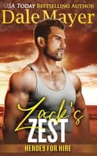 Zack's Zest ebook by