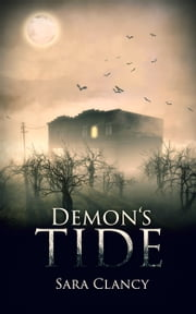 Demon's Tide ebook by Sara Clancy, Scare Street
