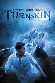 Turnskin ebook by Steven Hammonds