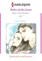 RULES OF THE GAME (Harlequin Comics), Harlequin Comics