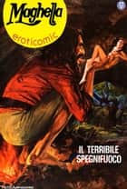 Il terribile spegnifuoco - Maghella 6 ebook by Furio Arrasich