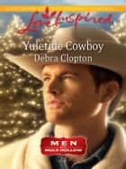 Yuletide Cowboy ebook by Debra Clopton