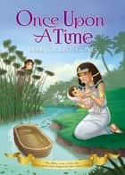 Once Upon a Time Bible for Little Ones ebook by Omar Aranda, Zondervan