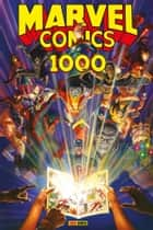 Marvel Comics 1000 ebook by AA. VV.
