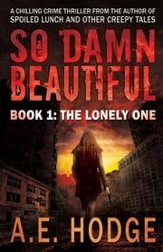 So Damn Beautiful: The Lonely One (So Damn Beautiful, #1) - So Damn Beautiful, #1 ebook by A.E. Hodge