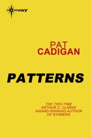 Patterns ebook by Pat Cadigan