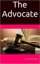 The Advocate ebook by Dr. david oyedepo