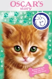Battersea Dogs & Cats Home: Oscar's Story ebook by Battersea Dogs and Cats Home